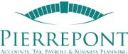 Pierrepont Logo