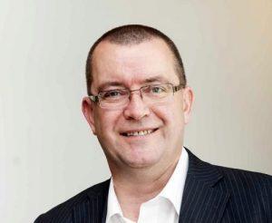 Glyn Selway of Sandler Training HD8 Network