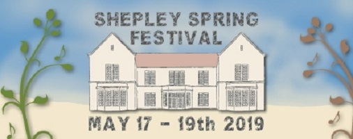 Shepley Spring Festival