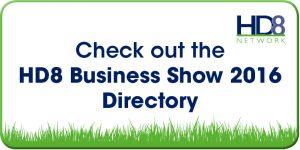 Check out the HD8 Business Show 2016 Directory