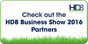 Check out the HD8 Business Show 2016 Partners