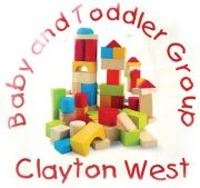 clayton west baby and toddler group