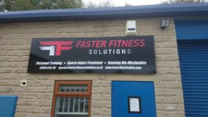 Faster Fitness Solutions