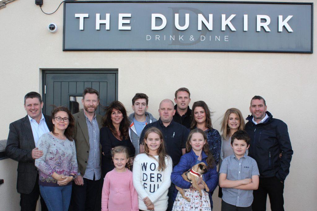Dunkirk Families Oct 17