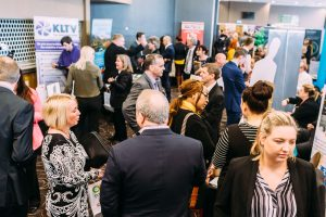 Kirklees Business Conference HD8 Network