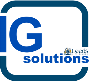 IG Solutions Official Logo