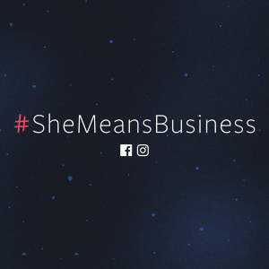 #SheMeansBusiness Instagram Training Workshop in Huddersfield