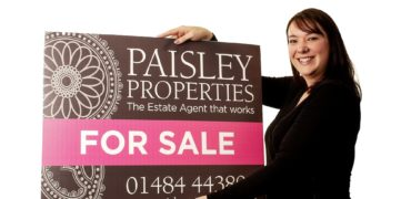 Hd8 Network member Paisley Properties