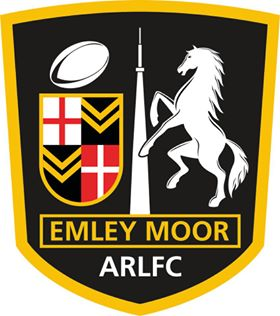 Emley Rugby Club Logo