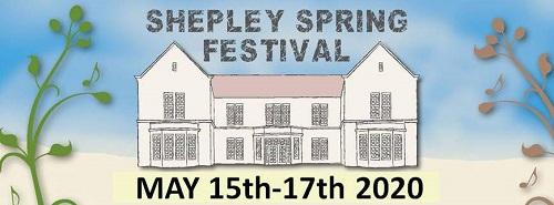 Shepley Spring Festival 2020