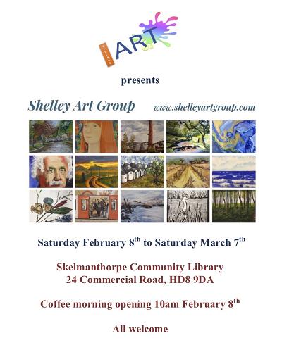 Shelley Art Group