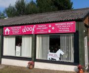 Woof Grooming Salon