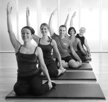 The Flow Studio - pilates