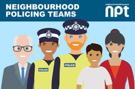 West Yorkshire Police and the Rural Neighbourhood Policing Teams