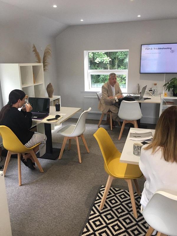 Flex Collective workshop
