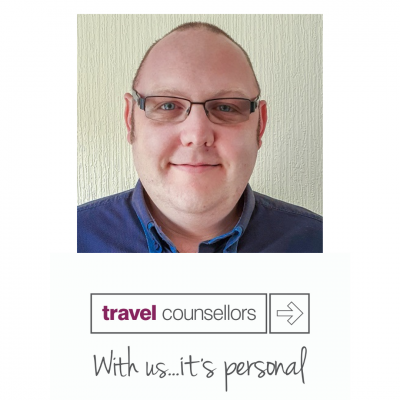 James Houtby Travel Counsellors