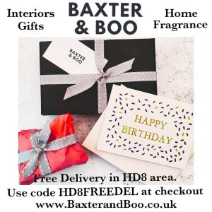 Baxter & Boo Gifts and Interiors