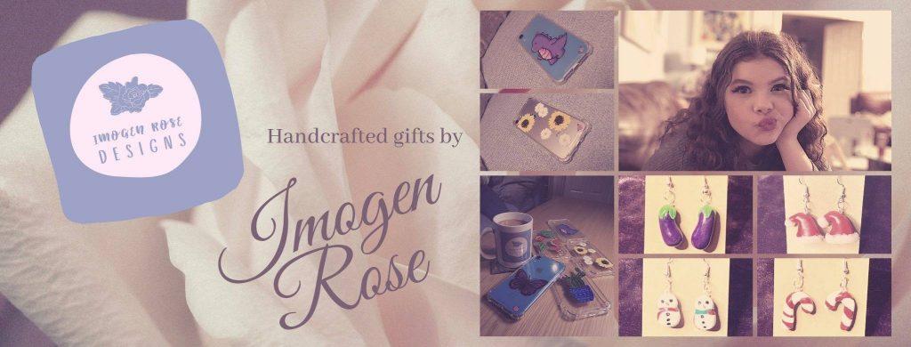 Imogen Rose Designs