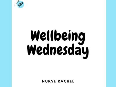 Wellbeing Wednesdays