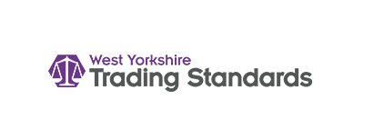 West Yorkshire Trading Standards logo 422x154