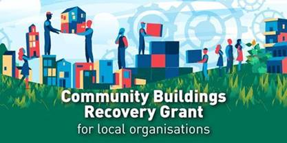 Community Buildings Recovery Grant
