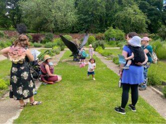 A-peaceful-meditation-at-Crow-Nest-Park-Dewsbury
