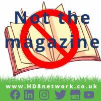 Not the magazine